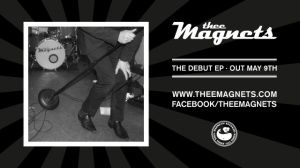 theemagnets_ep_debut